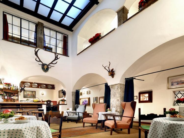 فندق غولدينر هيرش