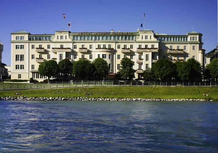 فندق زاخر سالزبورغ