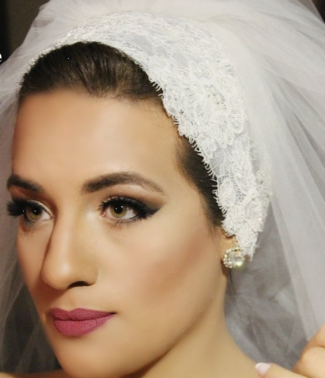 Aisha Ghanem - Egypt