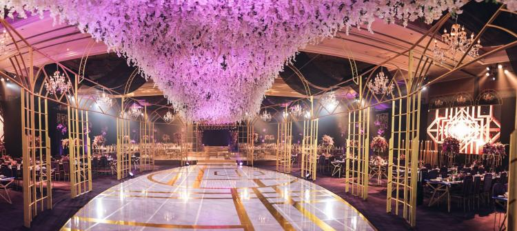 Decarma MF Wedding and Event Planning - Egypt