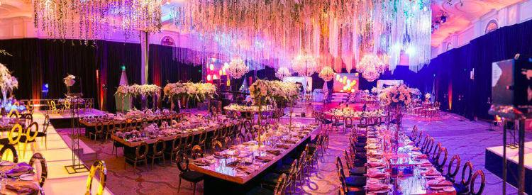 Dina Iskander Event & Wedding Planner - Egypt