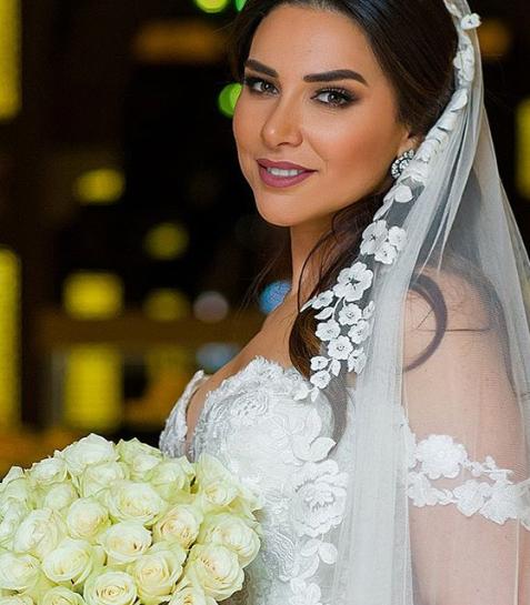 Fatma Bahgat - Egypt