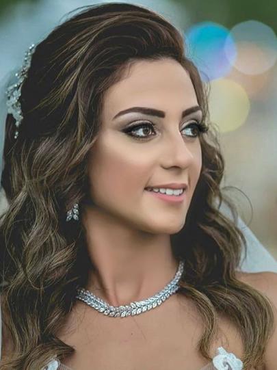 هبة القيسي - مصر