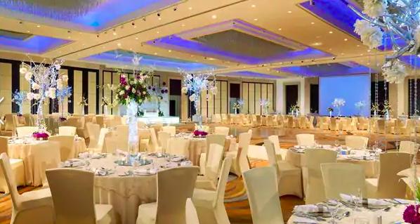 فندق هيلتون القاهرة - هليوبوليس