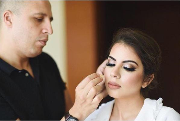 Top Egyptian Makeup Artists Arabia Weddings