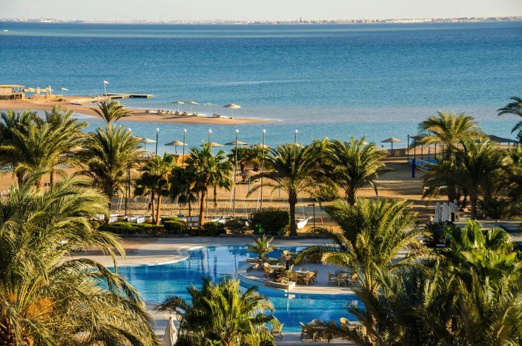 Labranda Club Paradisio Hotel - El Gouna