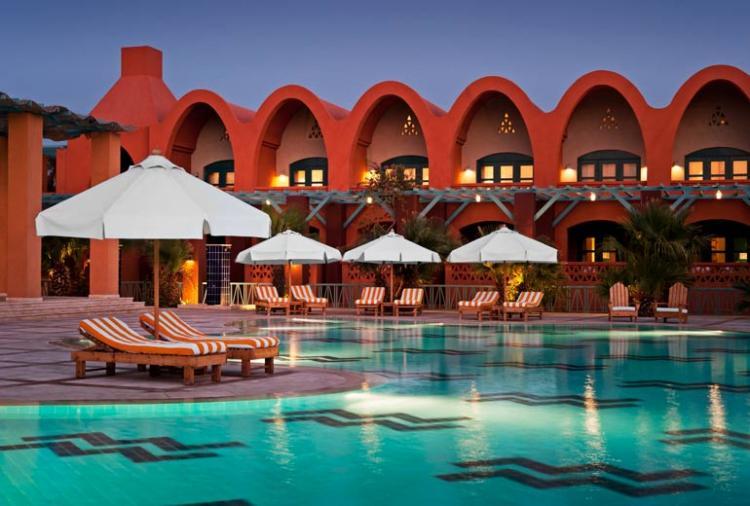 Sheraton Miramar Resort - El Gouna