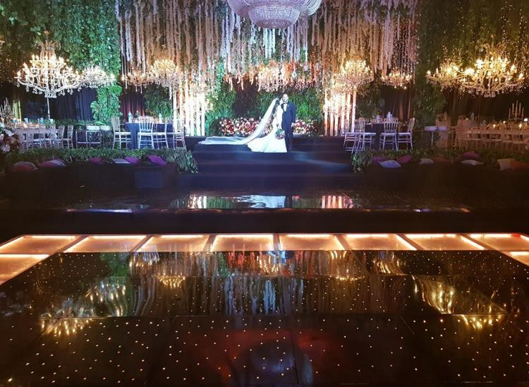White Bliss Weddings and Events Planning - Egypt