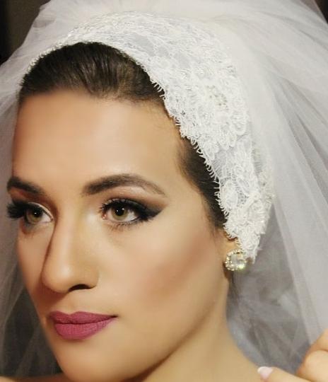 عائشة غانم - مصر