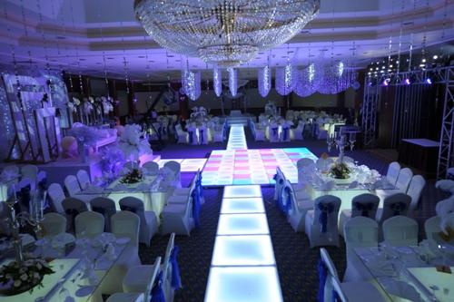 Al Tabia Wedding Halls - North Coast Egypt