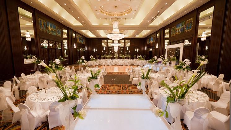 Conrad Cairo Hotel - Cairo