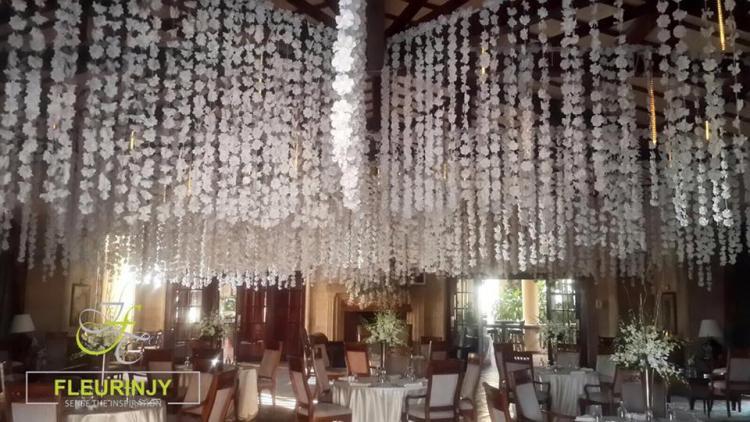Fleurinjy Wedding Planner - Heliopolis