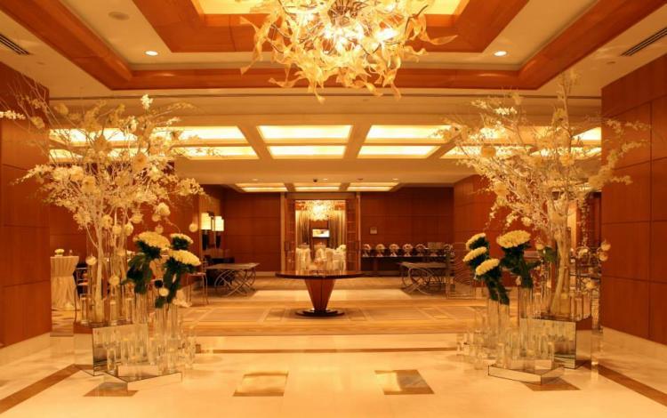 فندق فور سيزونز القاهرة - نيل بلازا