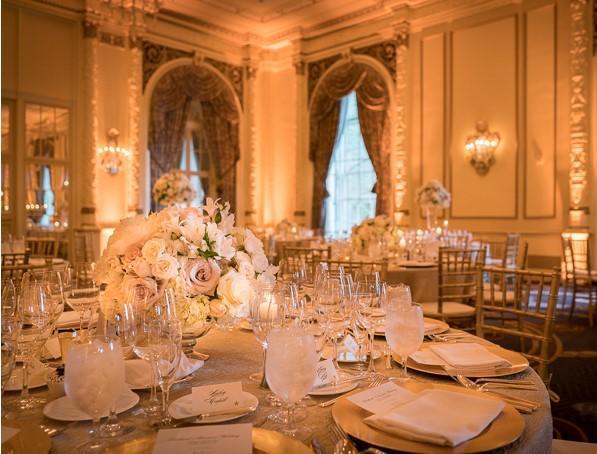 Magenta Ballroom