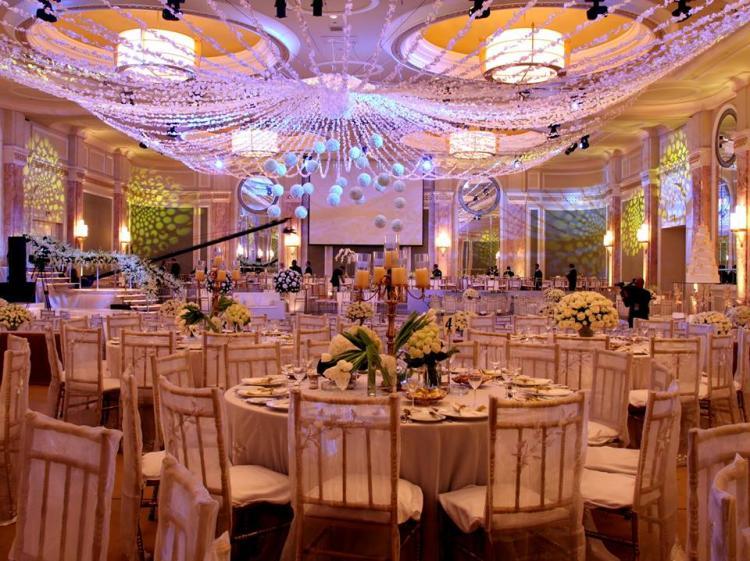 Nile Ballroom