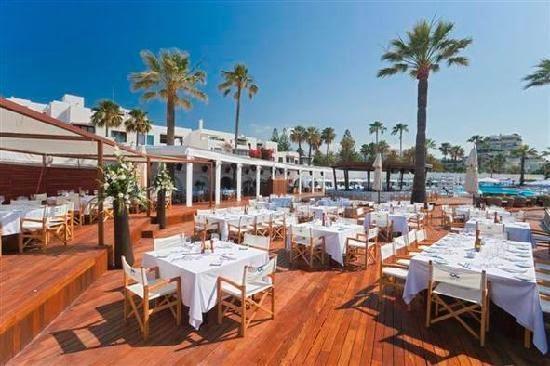 Ocean Club Hotel - Sharm