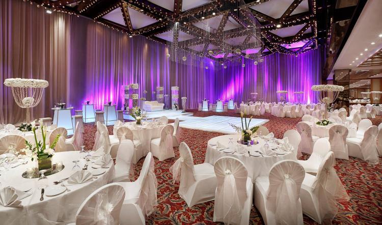 Ramses Ballroom