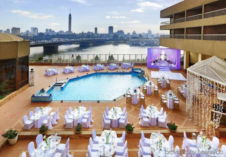 Ramses Hilton Hotel - Cairo