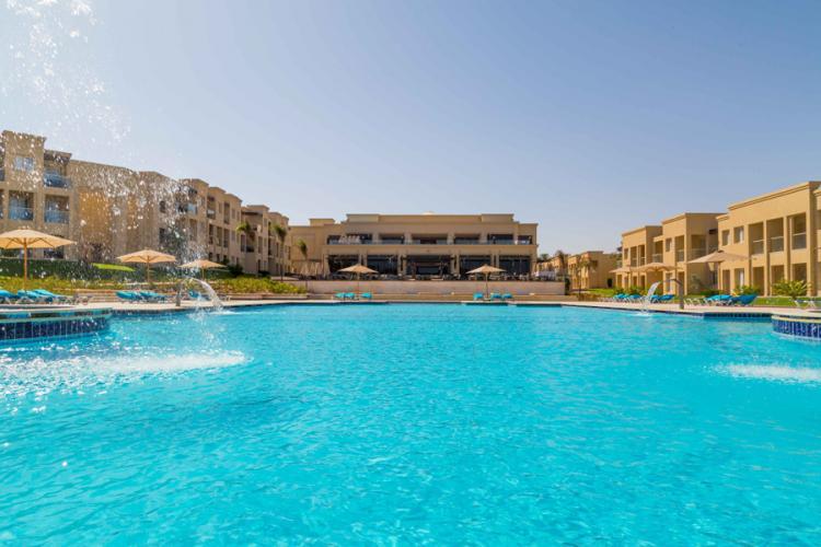 Rixos Premium Seagate - Sharm