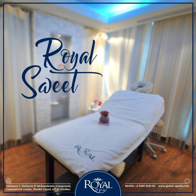 رويال سبا - مصر