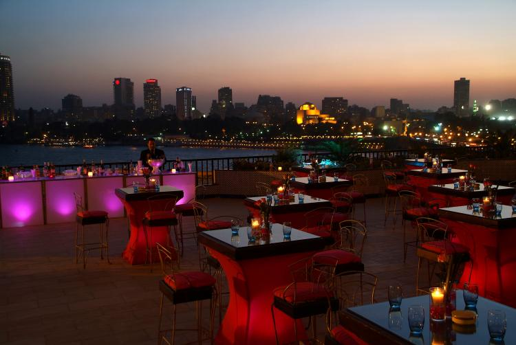 Semiramis InterContinental - Cairo