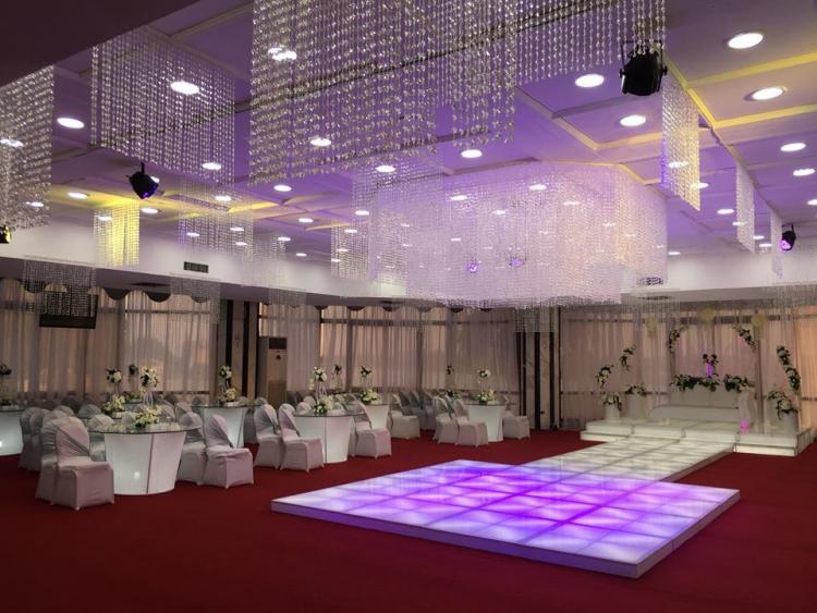 VIP Hall