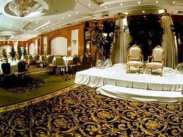فندق زوسر - المعادي - القاهرة