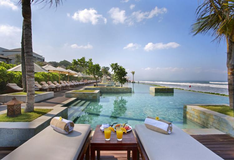 Semniyak Beach Resort and Spa