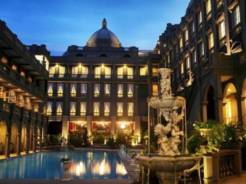 فندق جي اتش يونيفرسال باندونغ