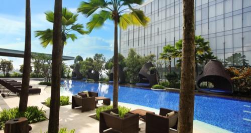 فنادق هيلتون باندونغ