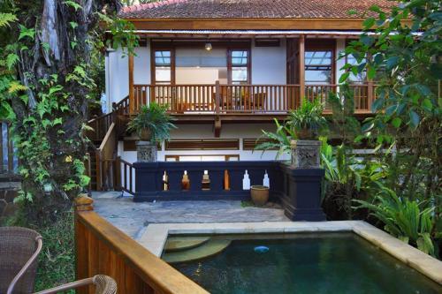 Novus Giri Puncak Resort and Spa