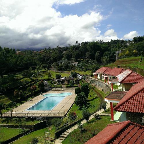 Palm Kartika Resort Puncak