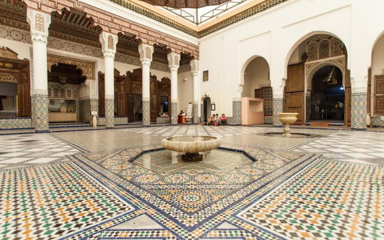 Dar Si Saïd Museum