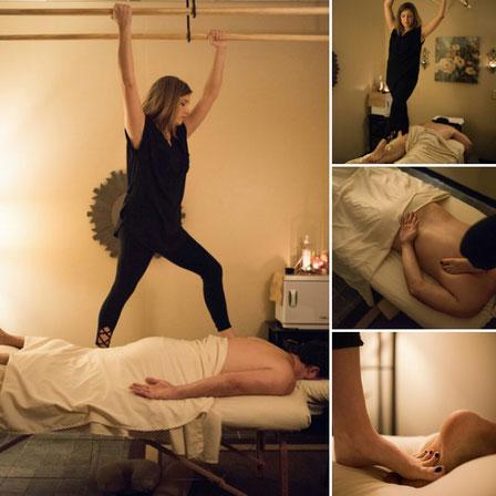 Sofya Massage Center