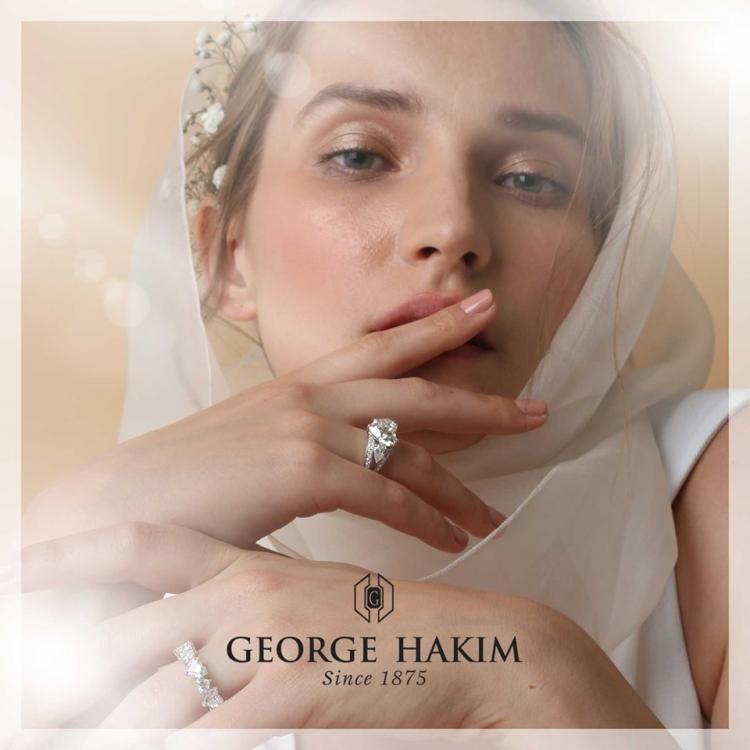Georges Hakim