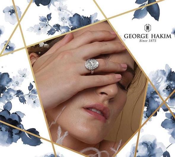 George Hakim Jewelery
