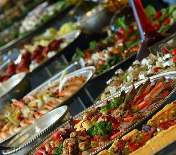 Bread and Roses catering in lebanon