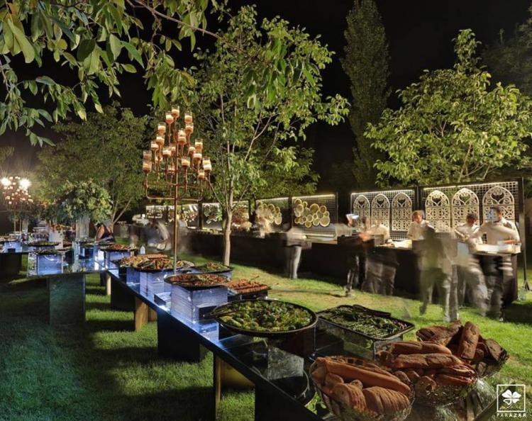Saveur Plus  catering in lebanon