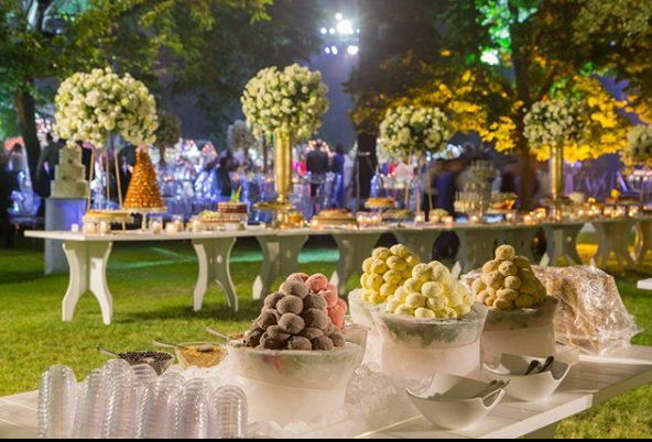 sofill catering in lebanon