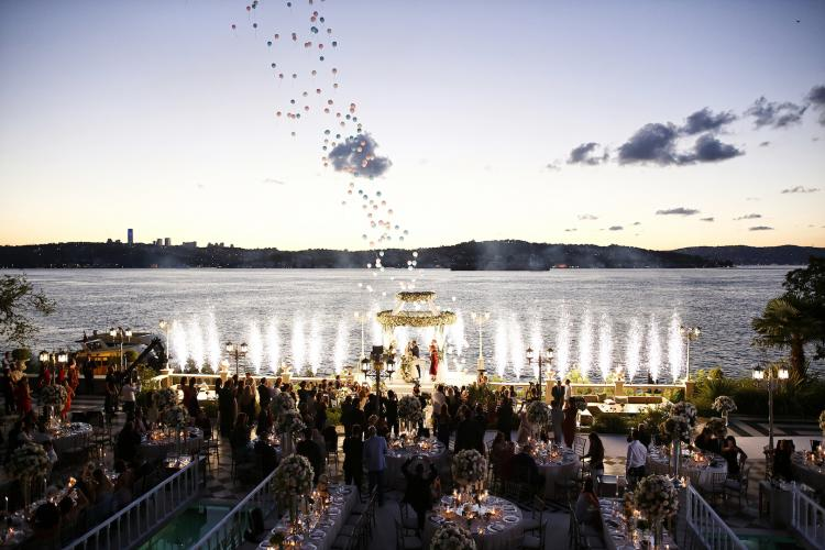 Wedding Destination Istanbul