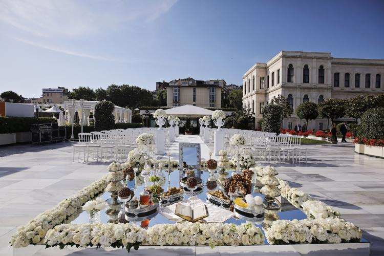 Istanbul Wedding Destination