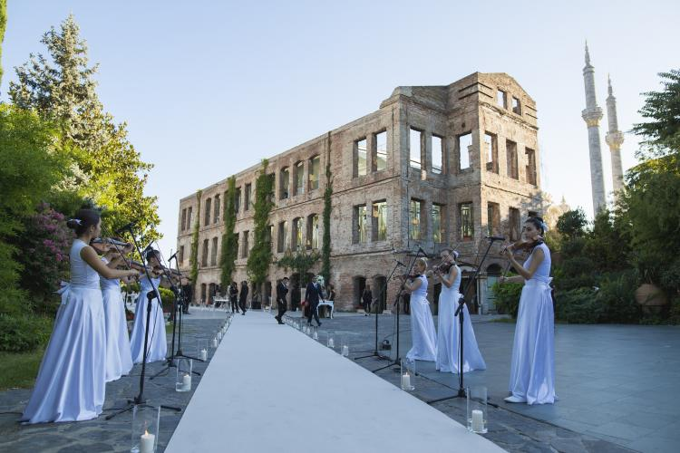 Istanbul as a Wedding Destination