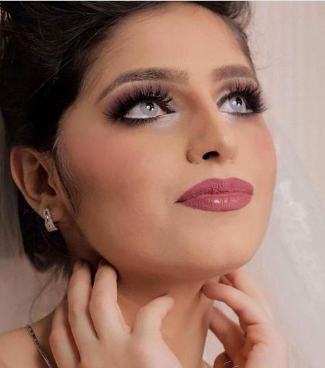 Fatima Bou Jbara