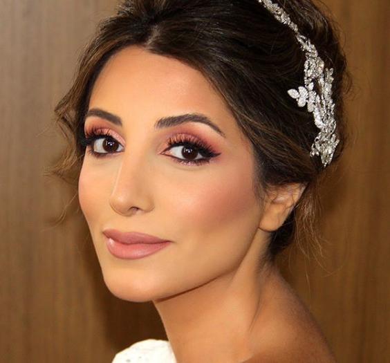 Hala Ajam Makeup 2