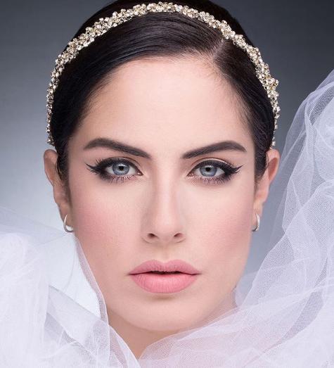 Hala Ajam Makeup 1