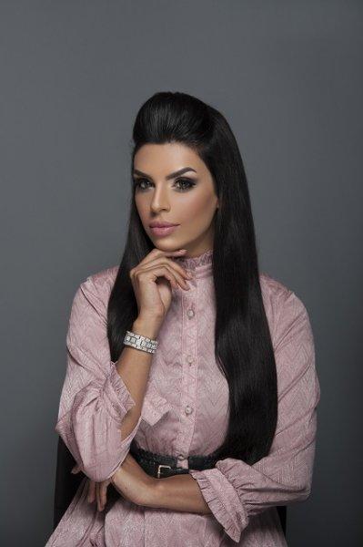 Makeup Artist Hind Nourssine 1