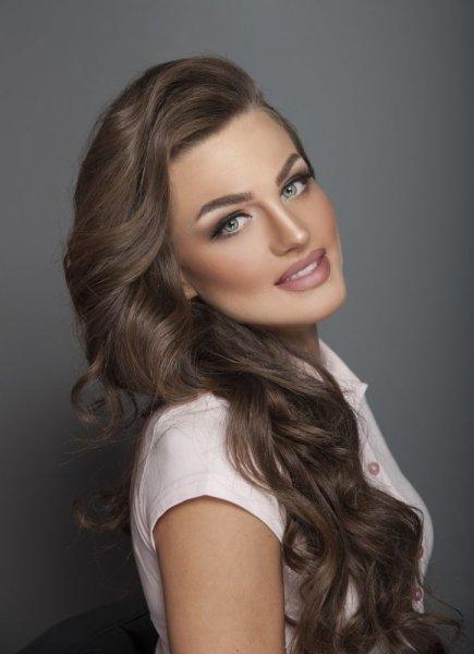 Makeup Artist Hind Nourssine 2