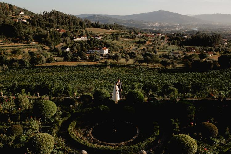 Destination Wedding in Portugal - Thrall Photography