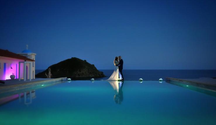 Destination Wedding in Portugal - Connie