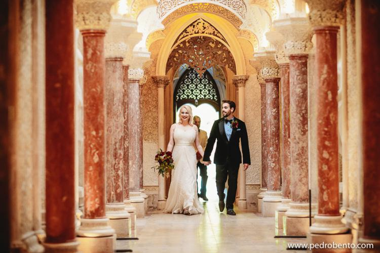 Destination Wedding in Portugal - Pedro Bento Photo